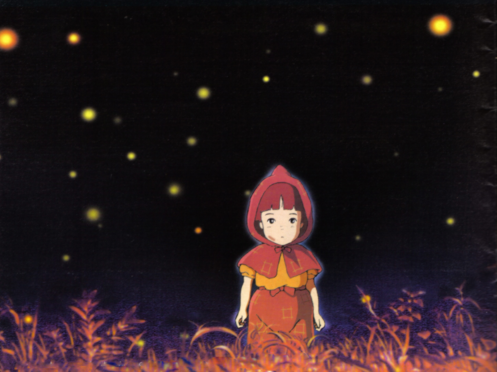 Fireflies Backgrounds Posted By Zoey Sellers