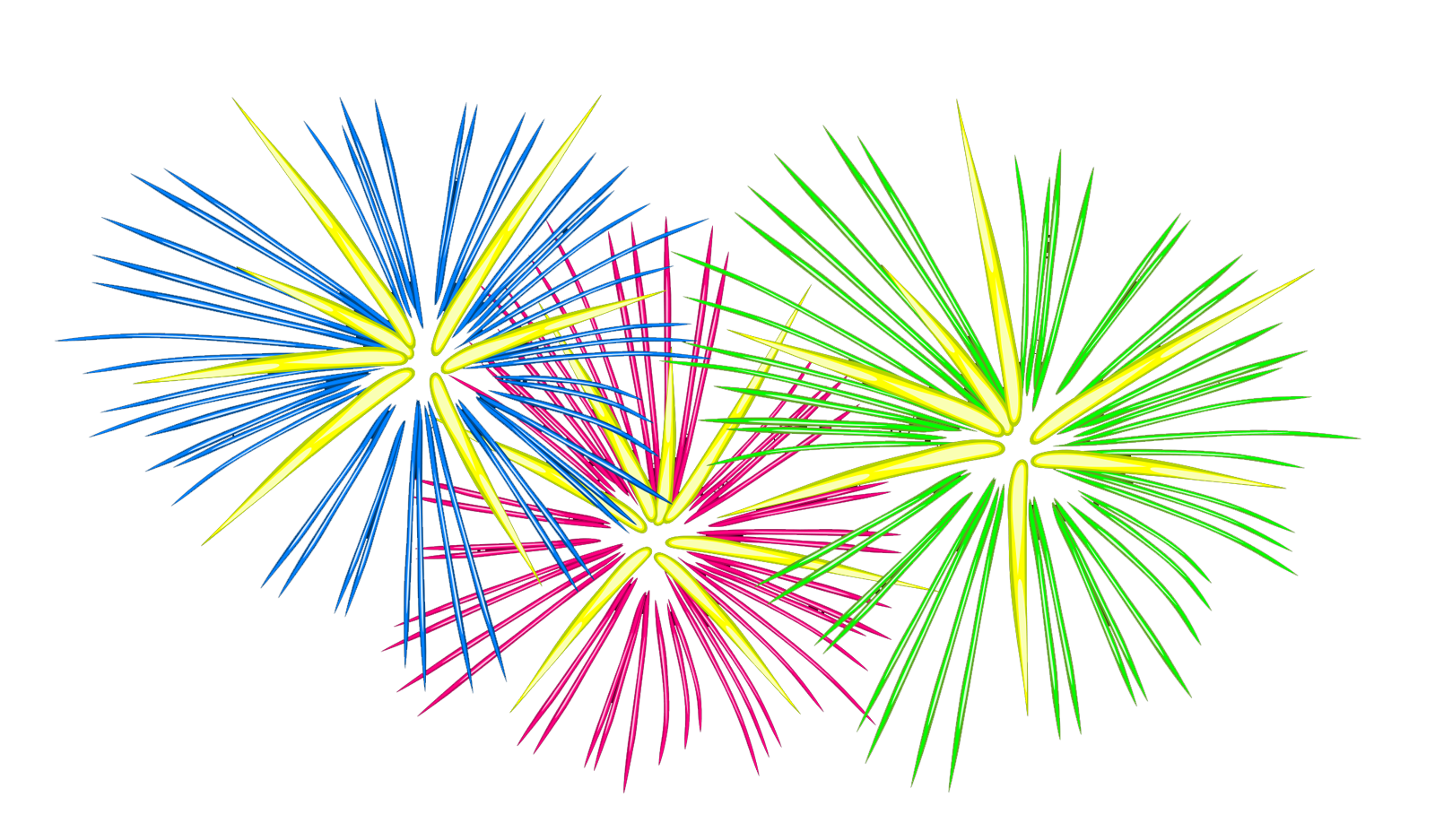 Free Firework Cliparts, Download Free Clip Art, Free Clip Art on Clipart  Library