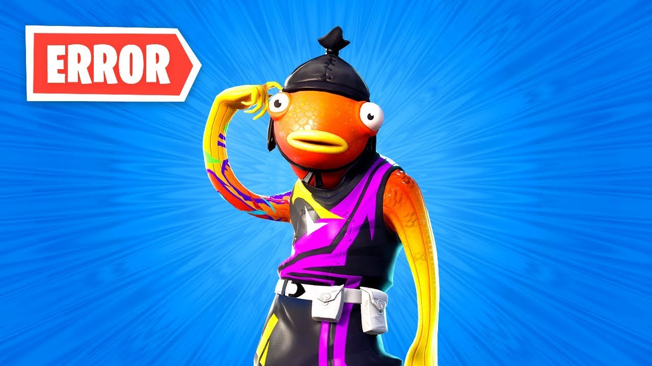 Fishstick Fortnite Posted By Ethan Sellers