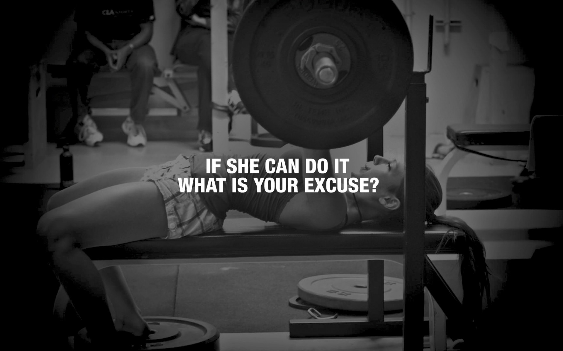 Fitness Motivation Women Workout Wallpapers Posted By John Anderson