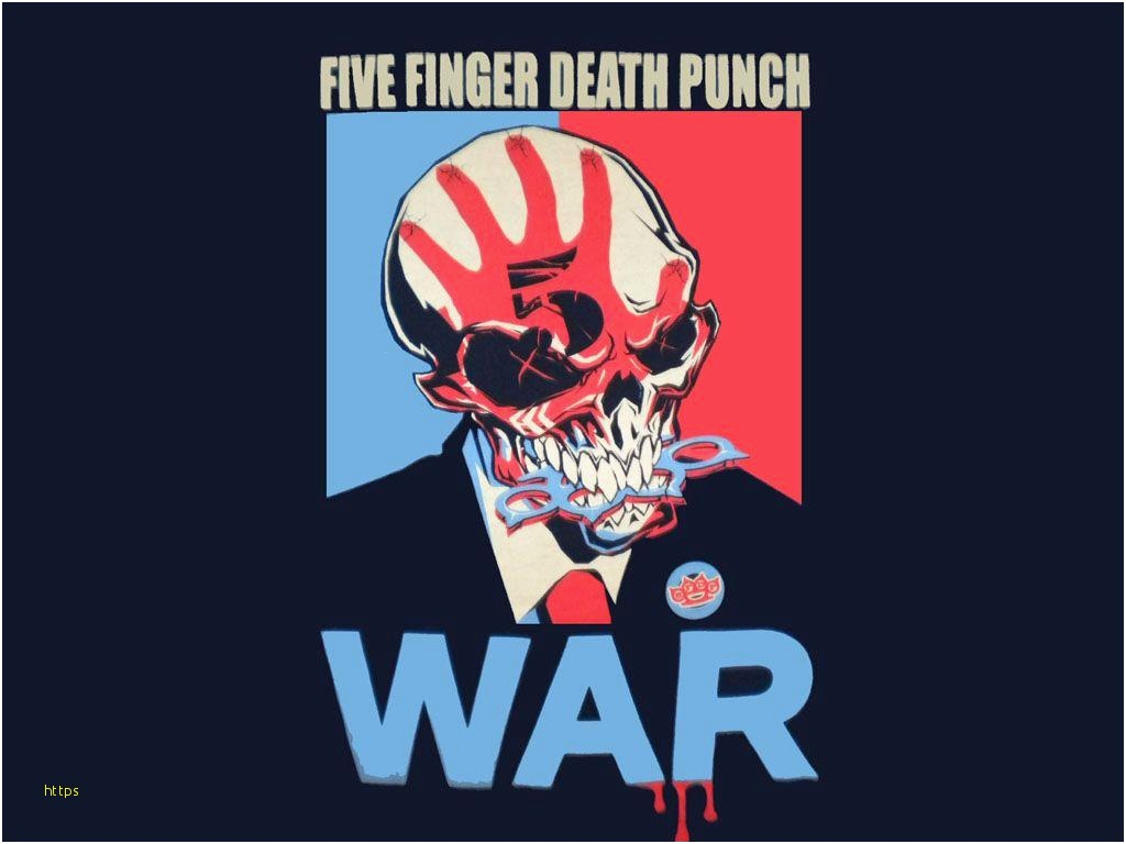 Five Finger Death Punch Wallpapers Posted By Samantha Walker