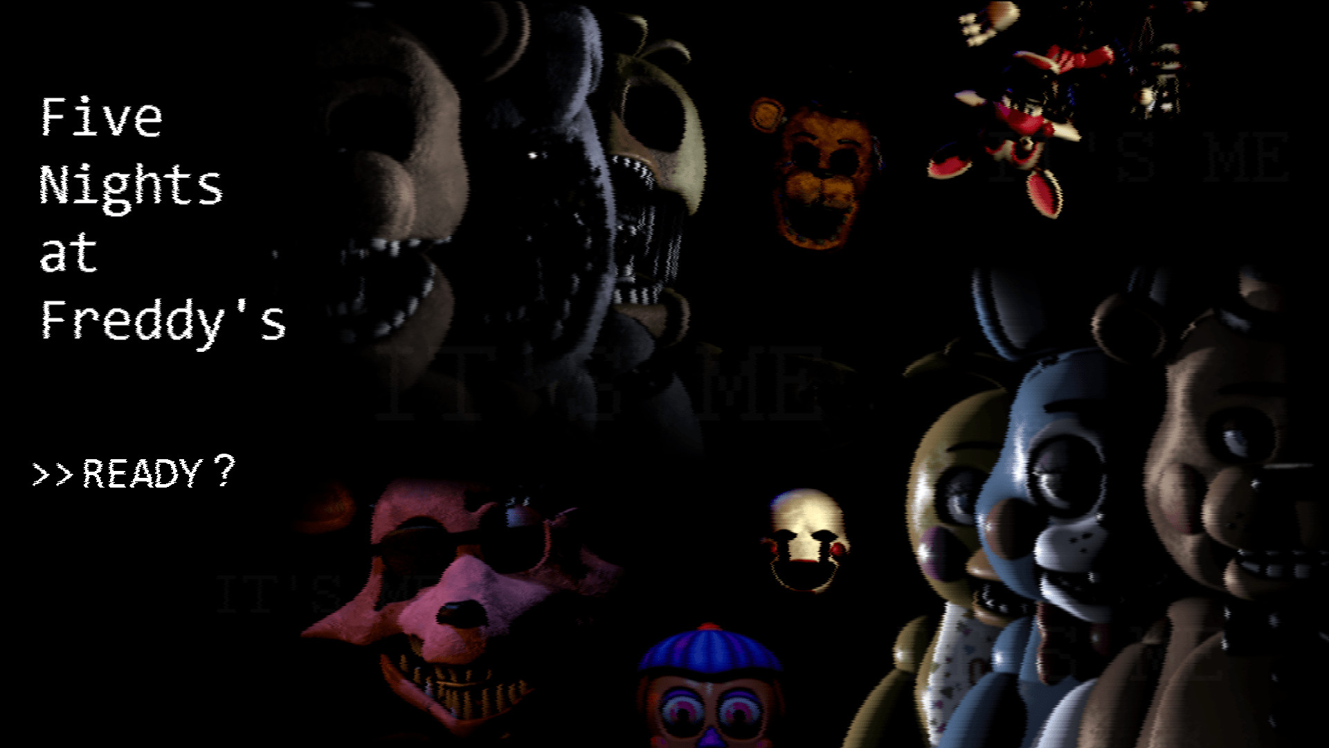 Five Nights At Freddies Wallpaper Posted By Zoey Peltier