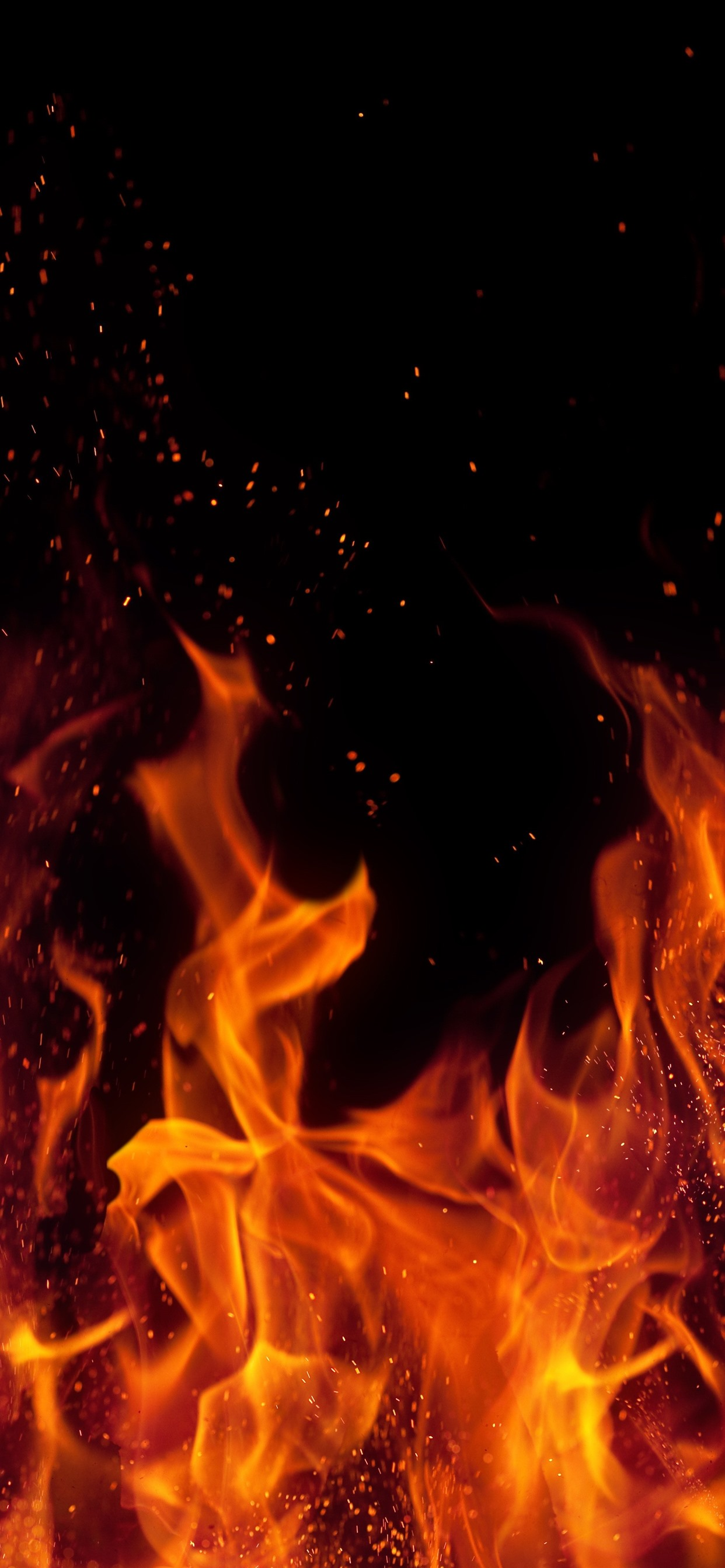 Flame Wallpaper Posted By Christopher Peltier