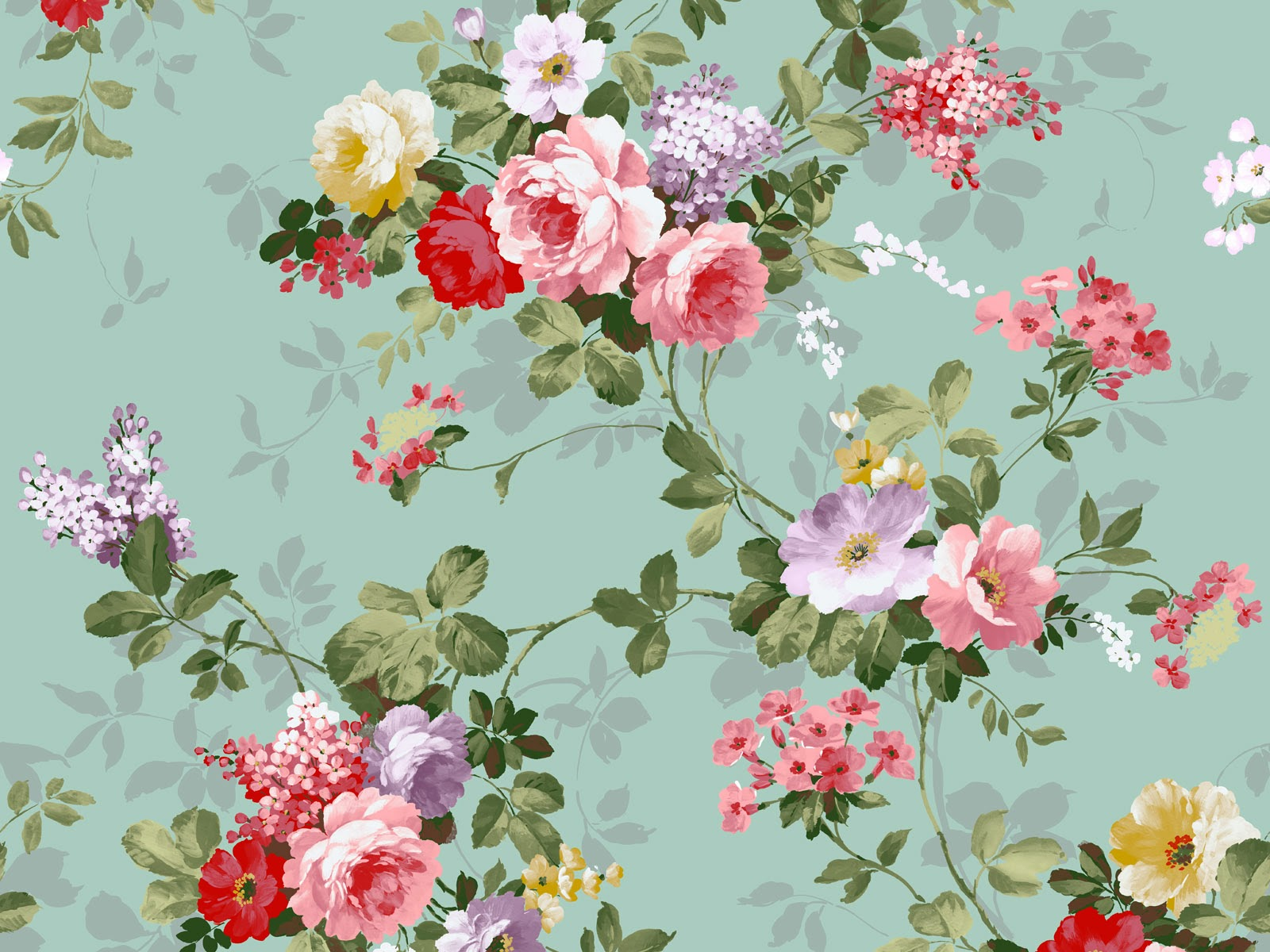 Floral Backgrounds Tumblr Posted By Michelle Johnson