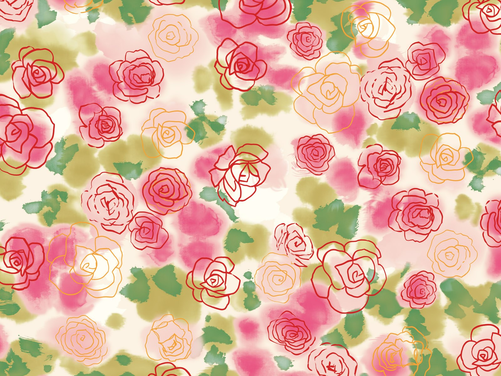 Floral Laptop Wallpaper Posted By Christopher Johnson