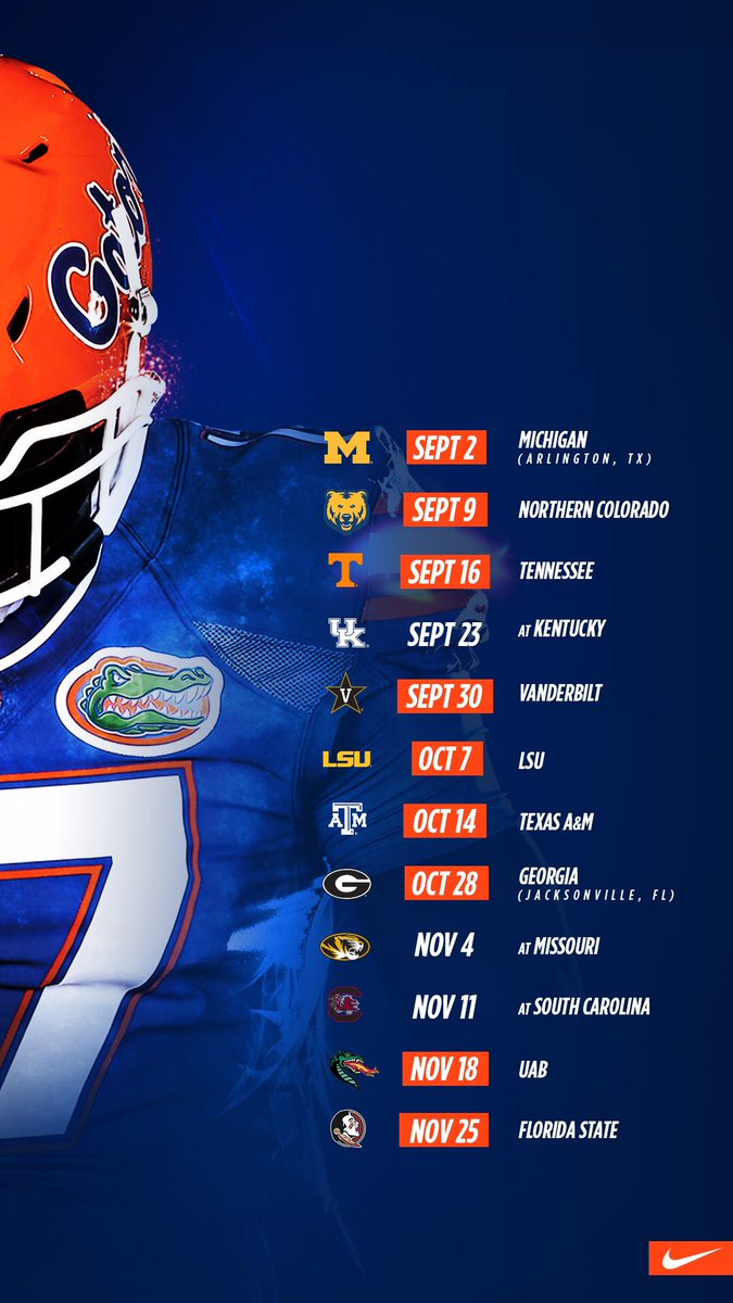Florida Gator Football Wallpaper Posted By Ethan Mercado
