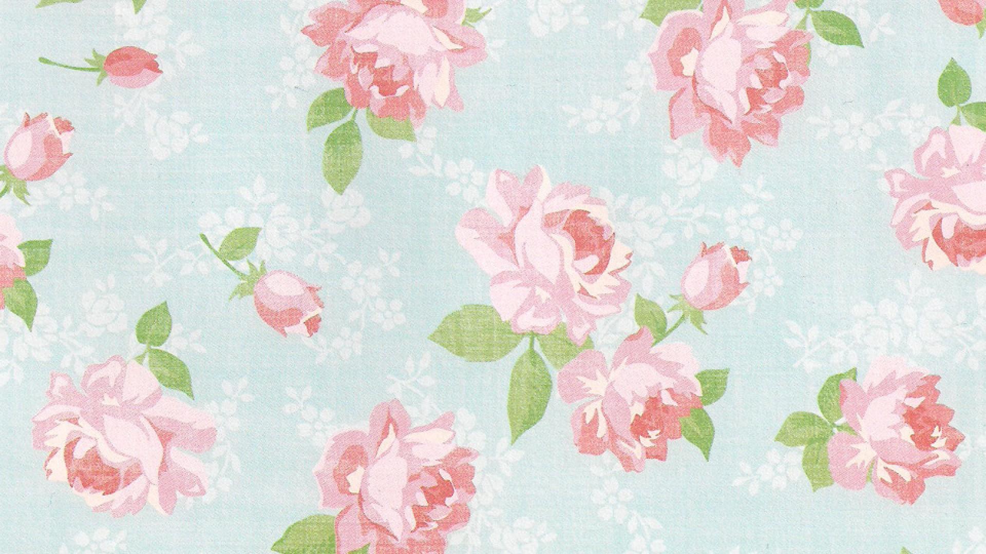 Vintage Flower Tumblr Wallpaper Hd Resolution Outdoors