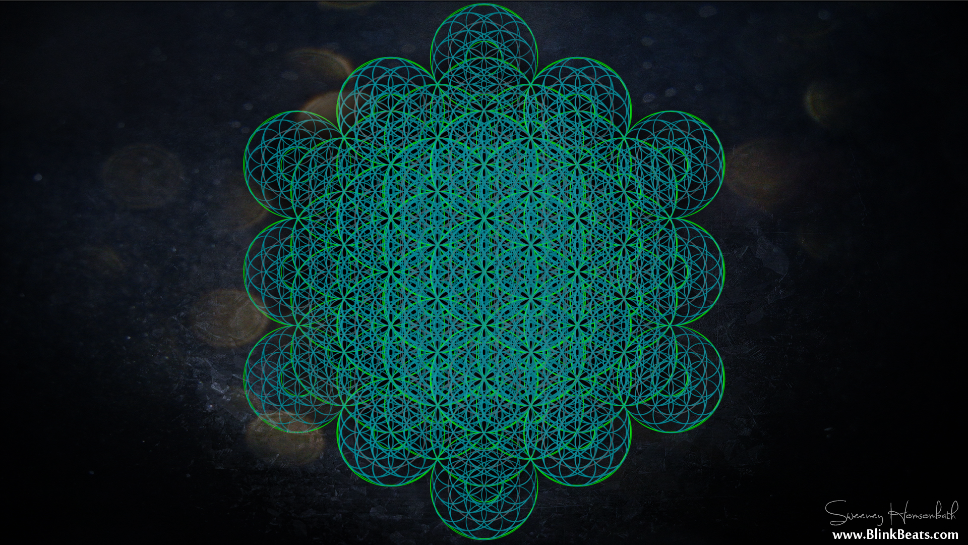 Flower Of Life Wallpaper Posted By Christopher Sellers