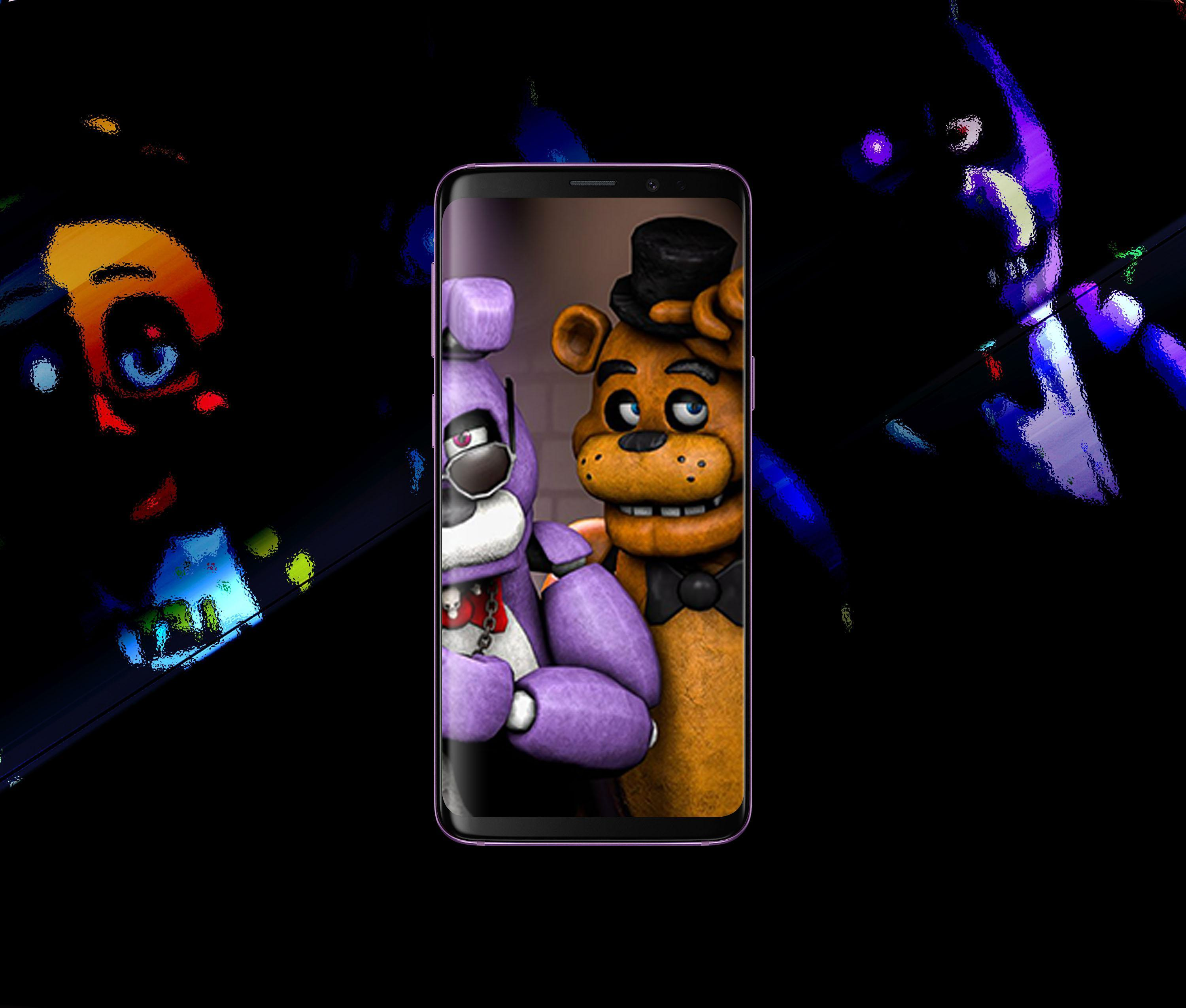 Fnaf Wallpaper Posted By John Simpson