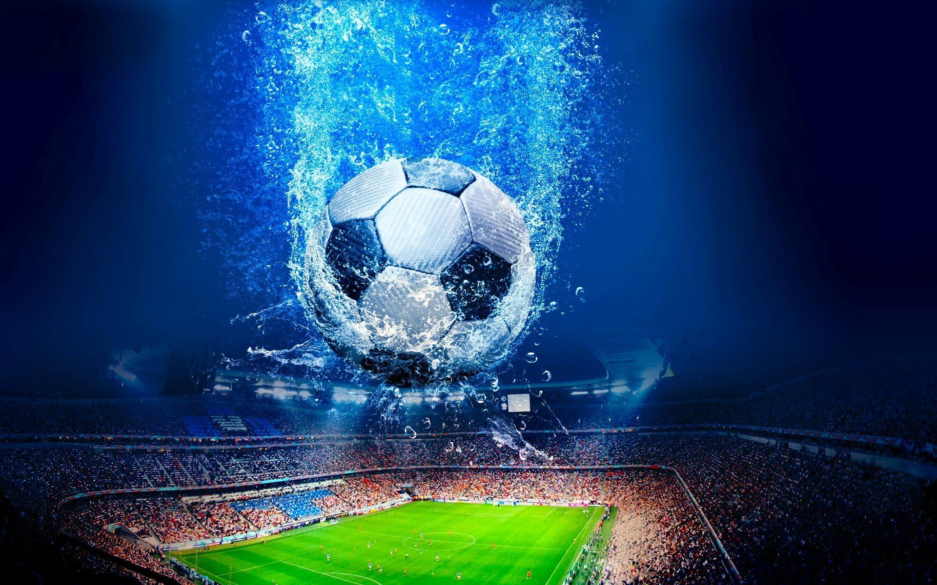 Football Background Hd Posted By Ethan Simpson