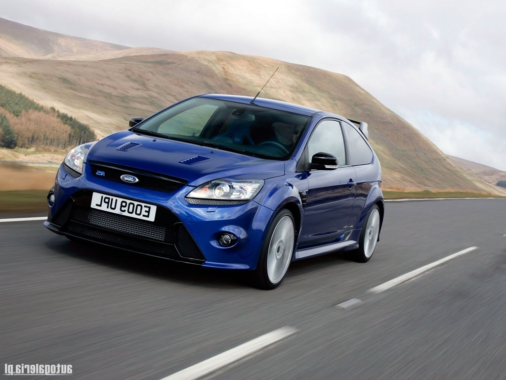Ford Focus Rs Wallpaper Posted By Zoey Cunningham