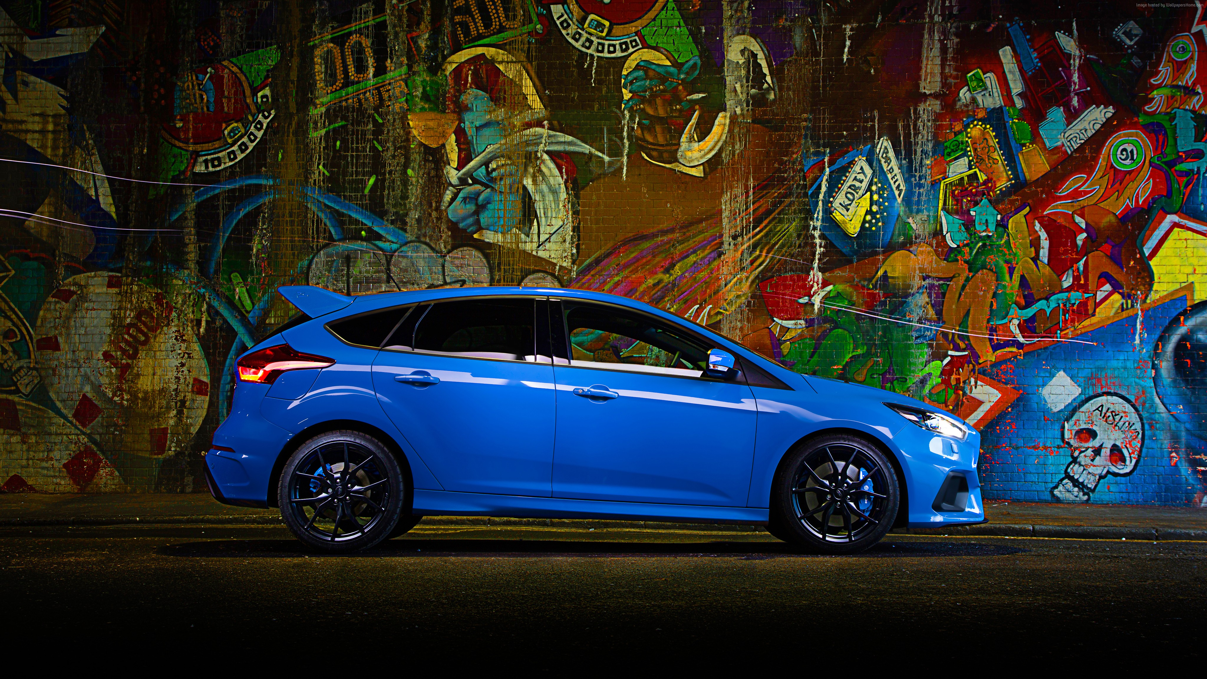 Ford Focus Rs Wallpapers Posted By Ryan Johnson