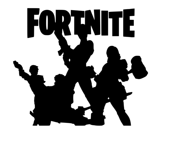 Fort Nite Logo Posted By John Sellers
