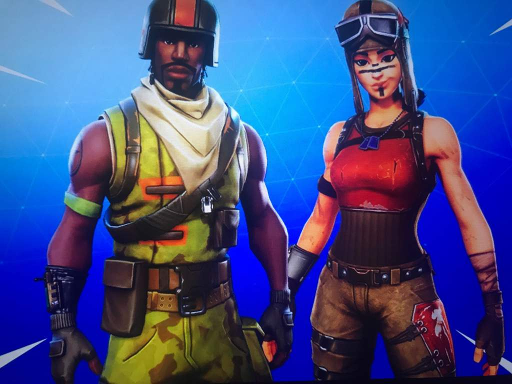 Fortnite Aerial Assault Trooper Posted By Zoey Anderson