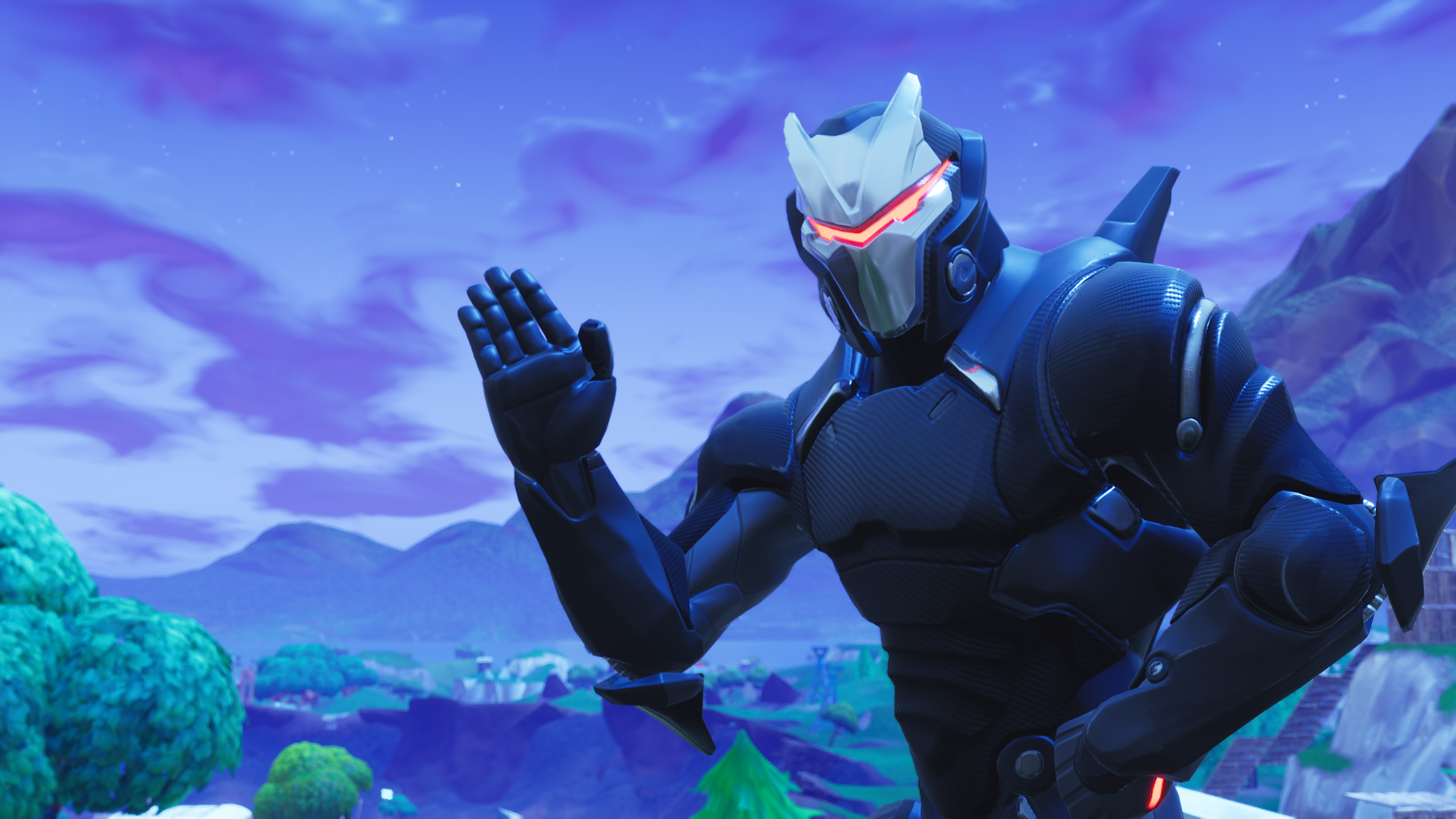 Fortnite Background 2560x1440 Posted By Samantha Simpson