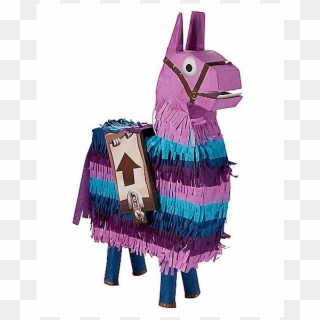 Transparent Fortnite Llama Clipart Fortnite Background Llama Posted By Zoey Peltier