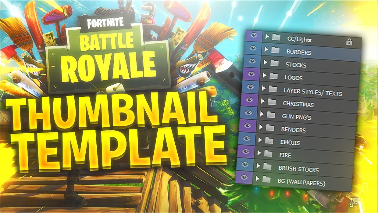 Fortnite Backgrounds For Thumbnails Posted By Zoey Johnson
