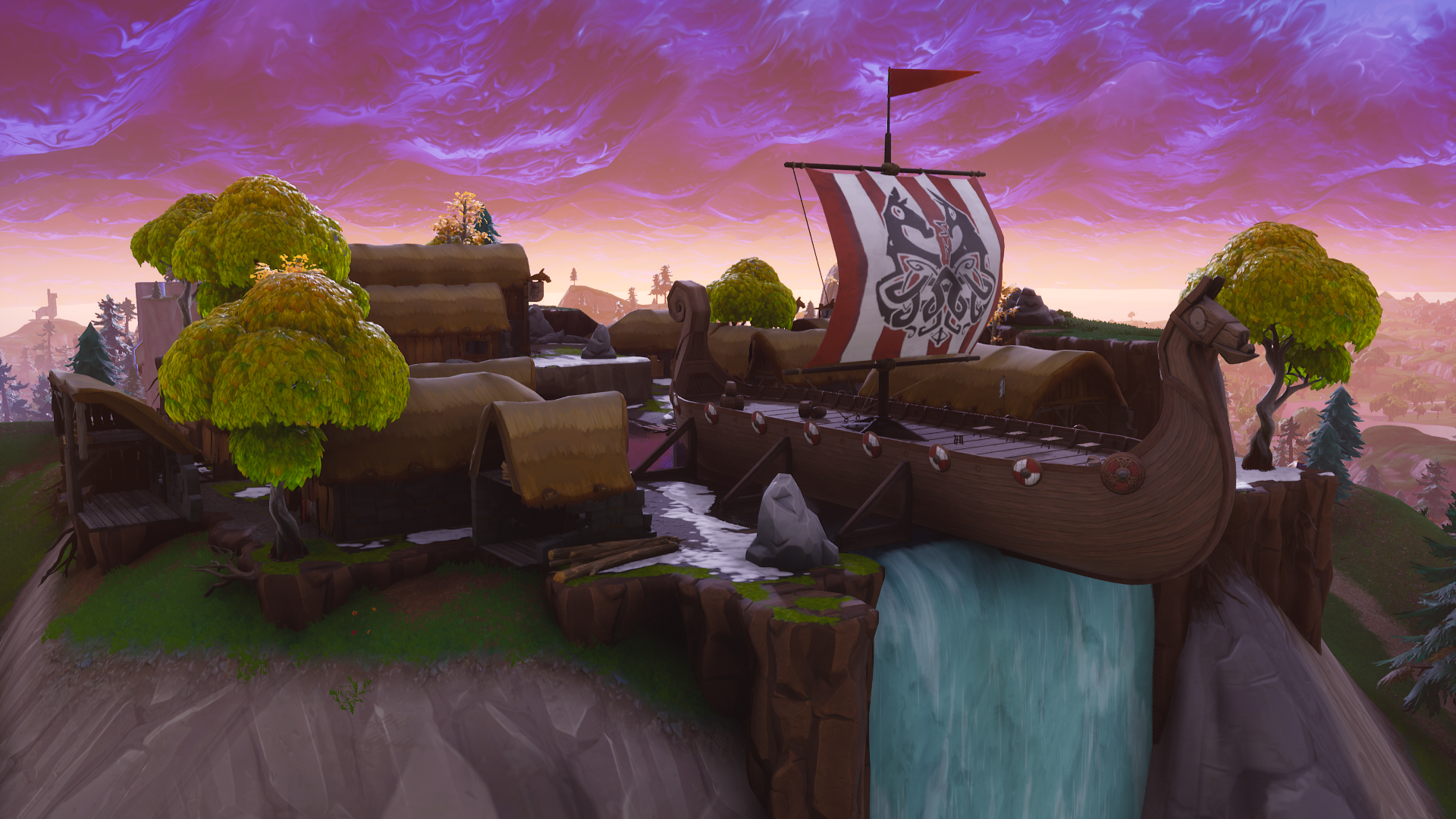 Fortnite Backgrounds Hd Posted By Ethan Sellers
