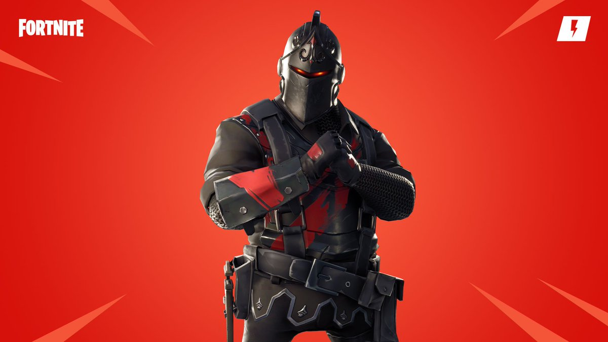 Fortnite Black Knight Wallpapers Posted By Michelle Peltier