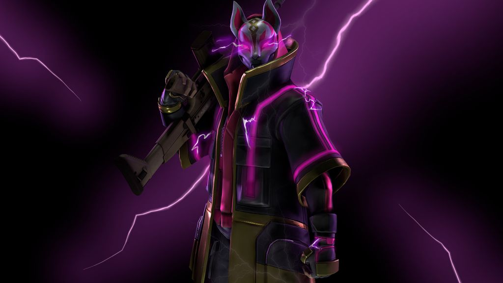 Fortnite Drift Background Posted By Michelle Walker