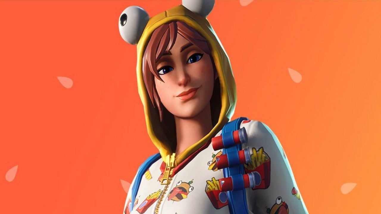 Fortnite Girls Wallpapers Posted By Samantha Tremblay
