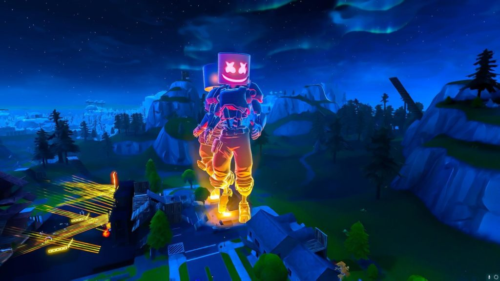 Fortnite Hd Wallpapers Posted By Christopher Anderson