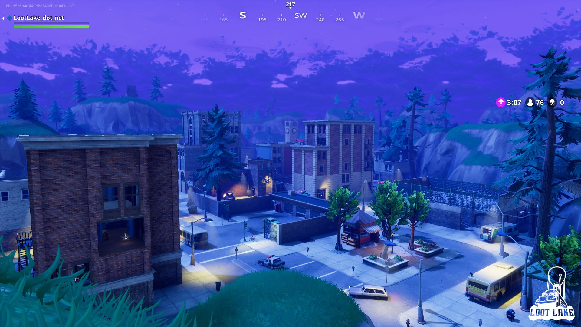 Fortnite Map Background Posted By Ryan Walker