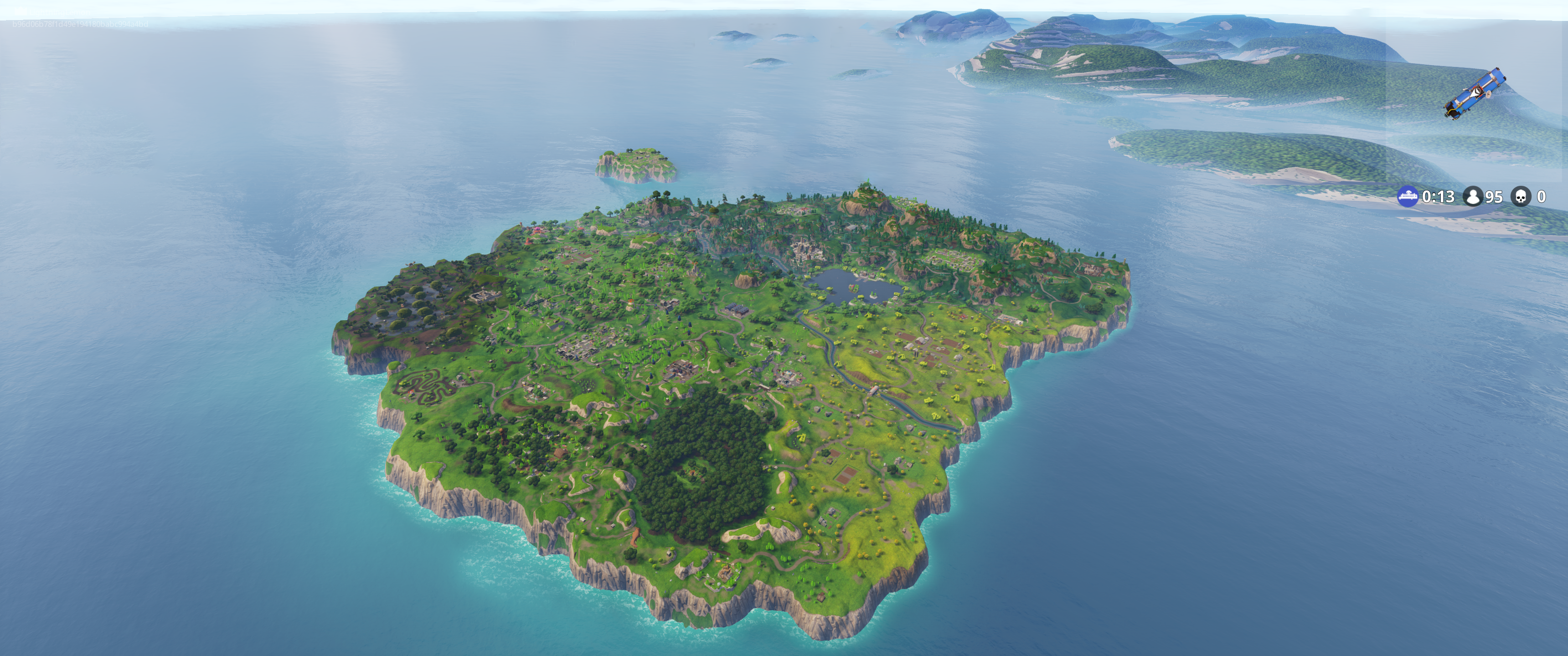 Fortnite Map Wallpaper Posted By Ryan Tremblay