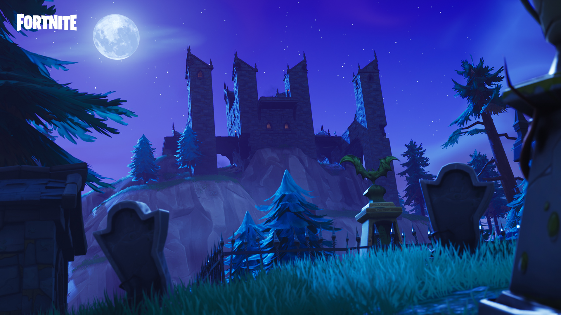 Fortnite Map Wallpapers Posted By Christopher Peltier