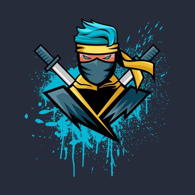 Fortnite Ninja Wallpaper Posted By Sarah Anderson