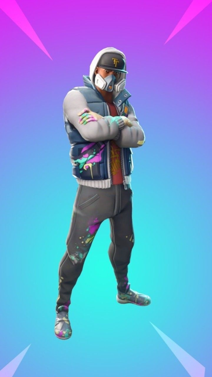 Fortnite Skin Backgrounds Posted By Ryan Cunningham