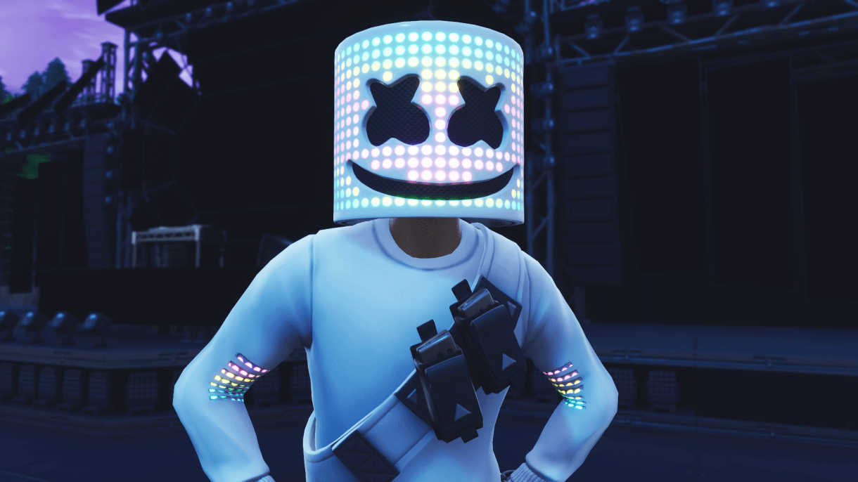 Fortnite Verge Skin Posted By Michelle Simpson