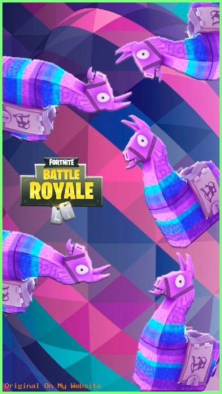Fortnite Wallpaper Posted By Christopher Thompson