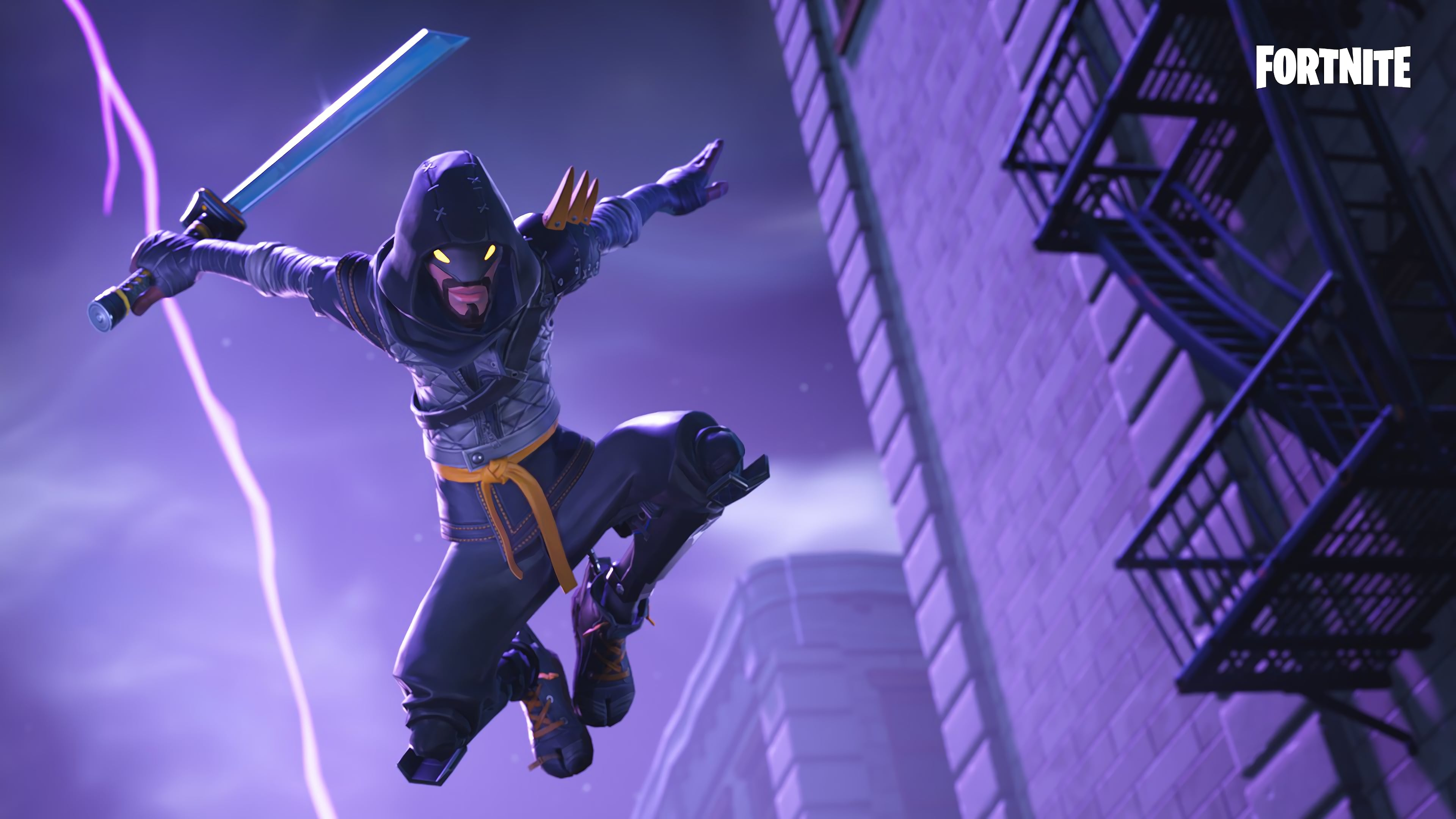 Fortntie Background Posted By Ethan Anderson Ninja broke the twitch streaming record twice. fortntie background posted by ethan