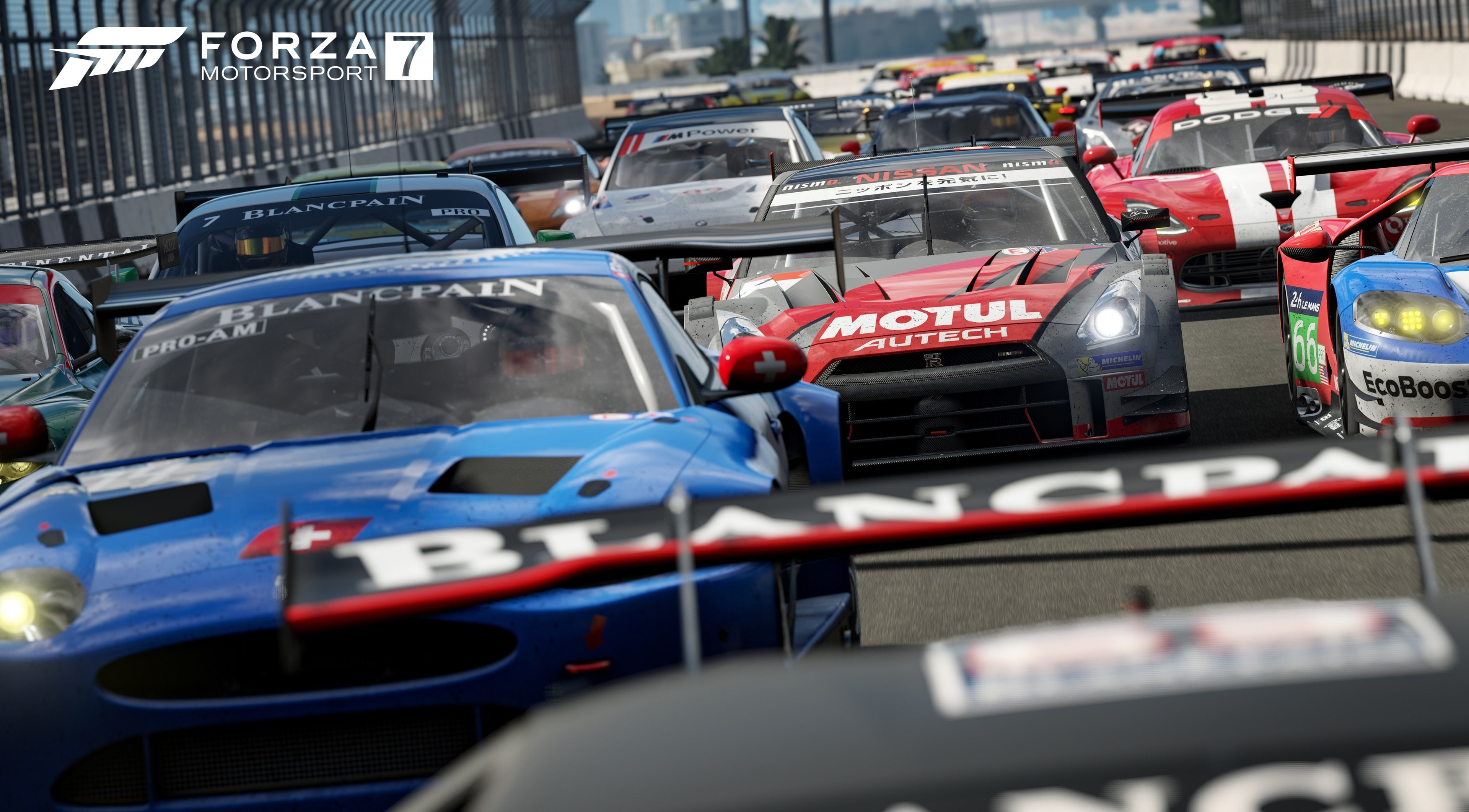 Forza Motorsport 7 Wallpapers Posted By Christopher Johnson