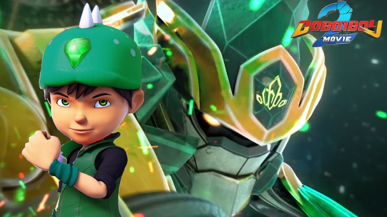 Foto Boboiboy Posted By Sarah Simpson