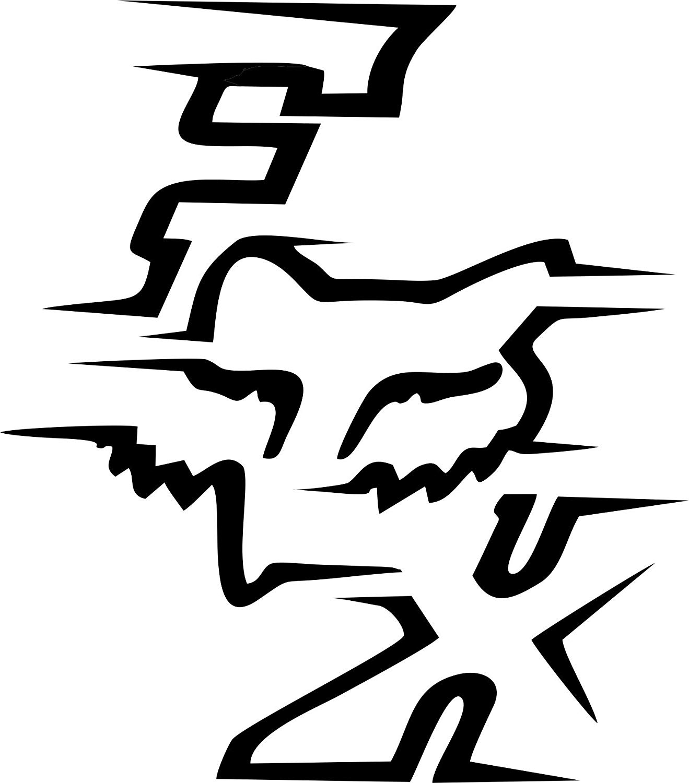 Fox Racing Logos Posted By Ryan Johnson