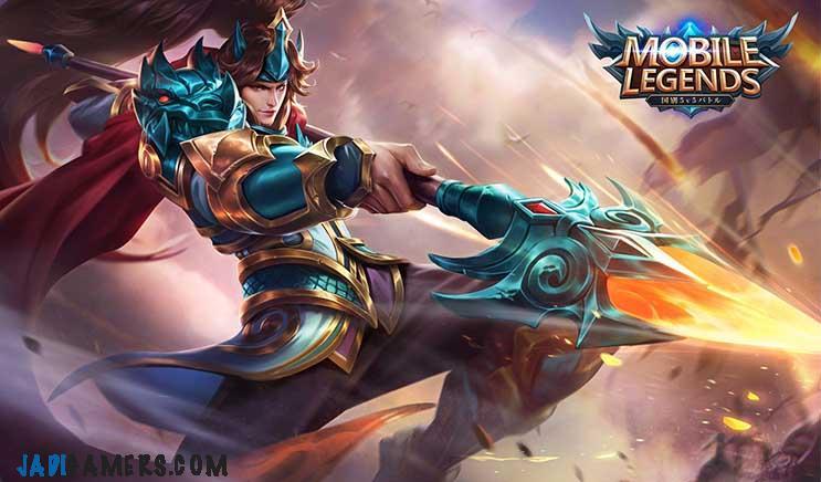 100 Wallpaper Mobile Legends Full HD Terbaru JadiGamers.com