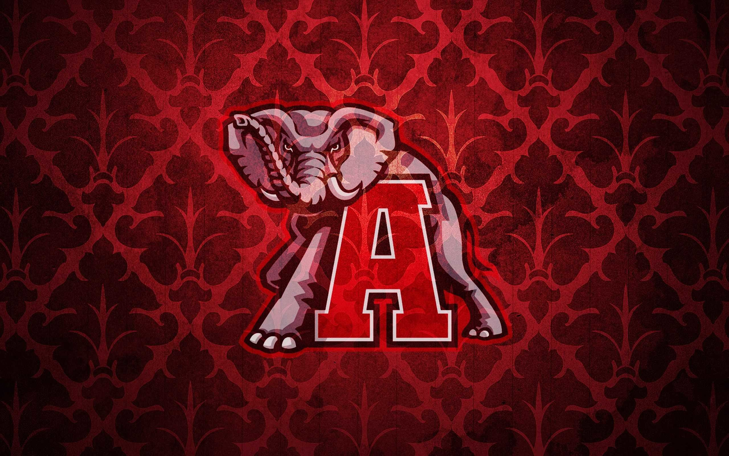 Free Alabama Crimson Tide Theme Wallpaper For Android Posted By