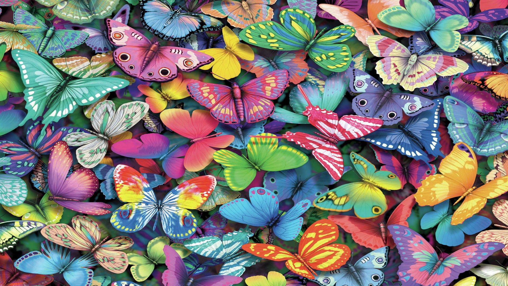 Free Butterfly Desktop Backgrounds Posted By Ethan Thompson