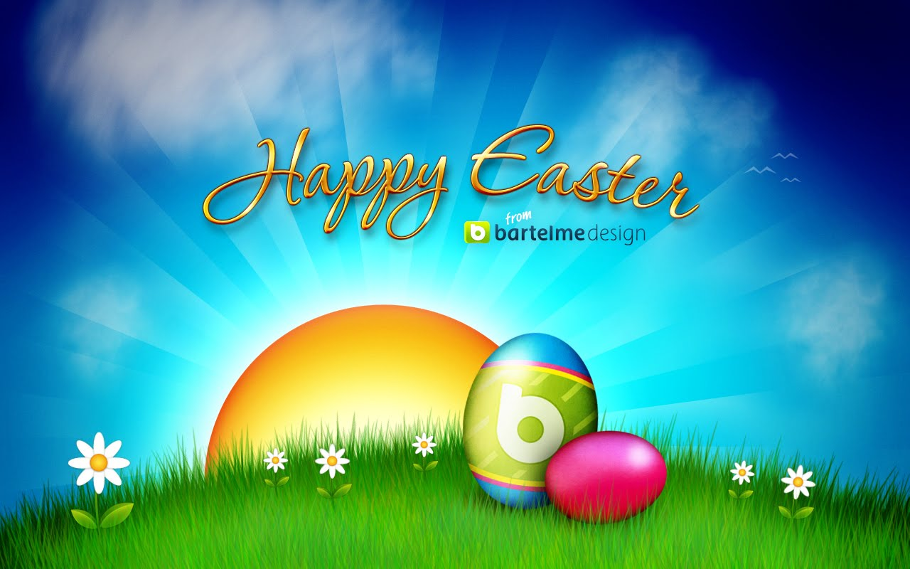 Free Easter Desktop Background Posted By John Tremblay