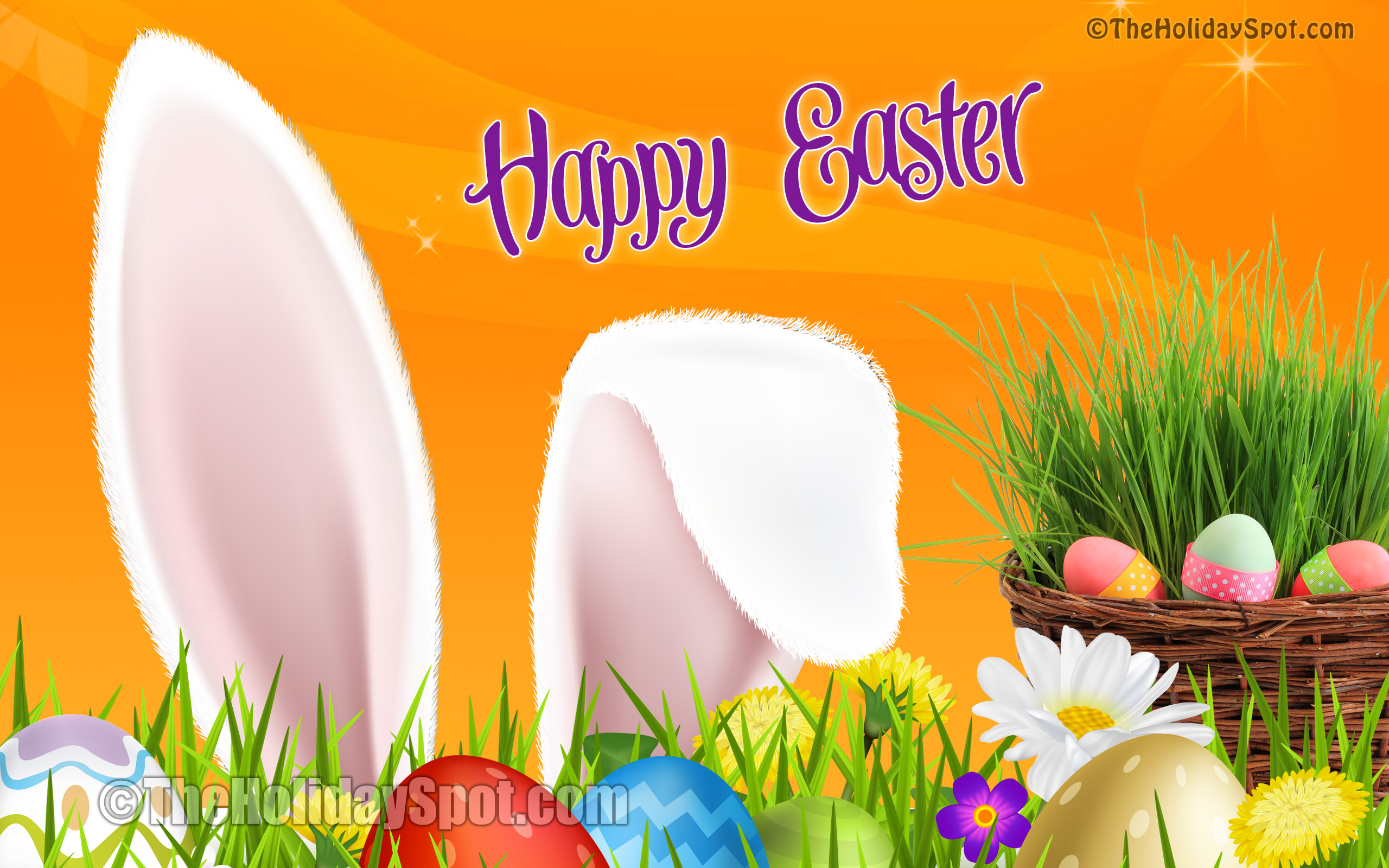 Free Easter Wallpaper Screensavers Posted By Michelle Tremblay