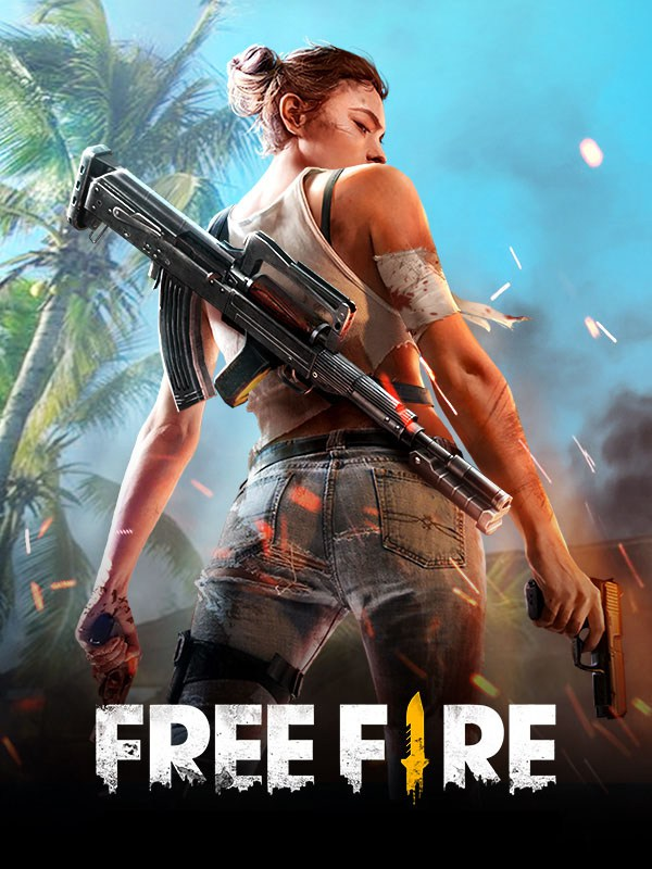 Free Fire Wallpapers Posted By Zoey Walker