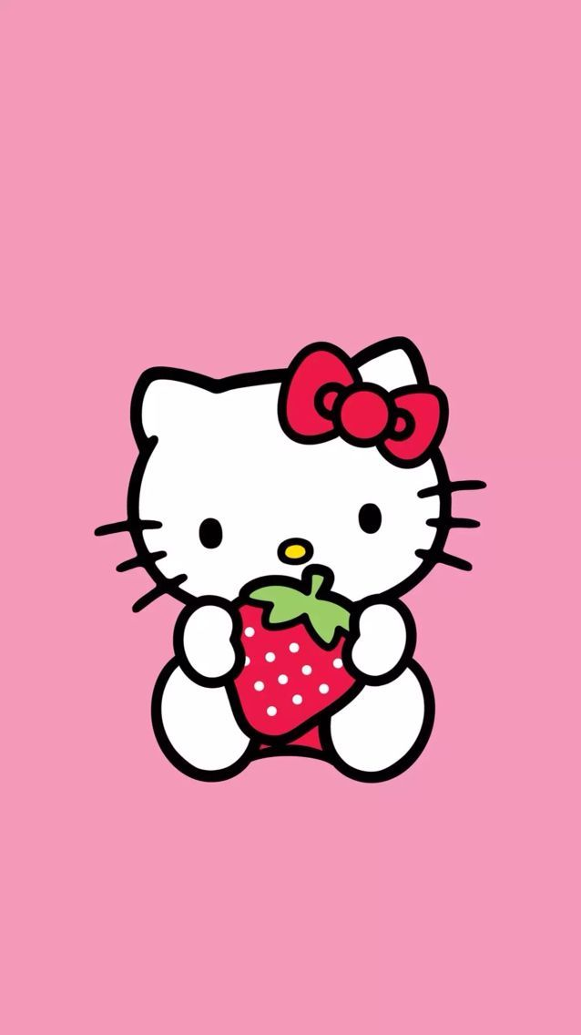 Difabio: Hello Kitty Hd Wallpaper For Android