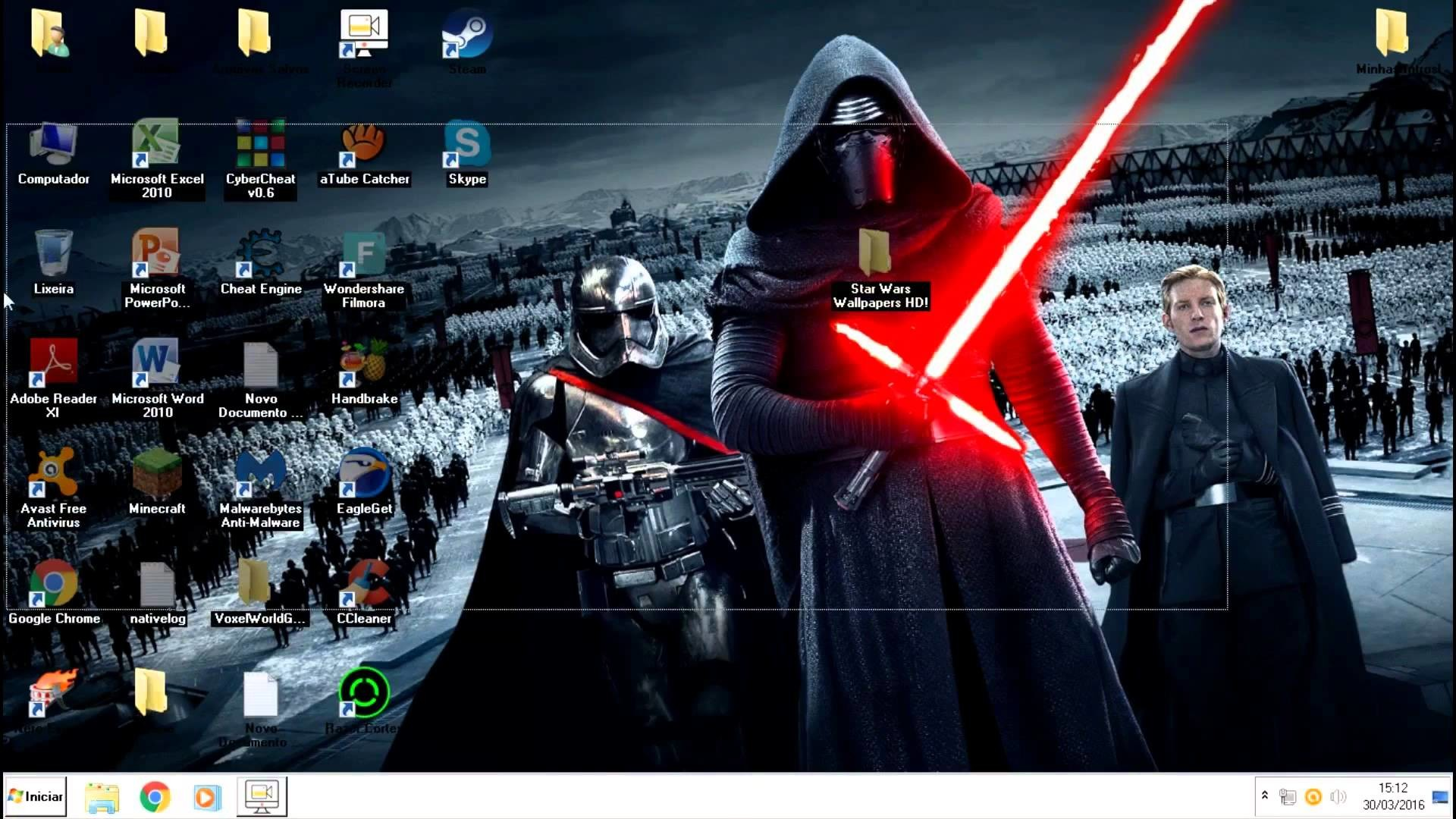 Free Star Wars Live Wallpapers Posted By Samantha Sellers