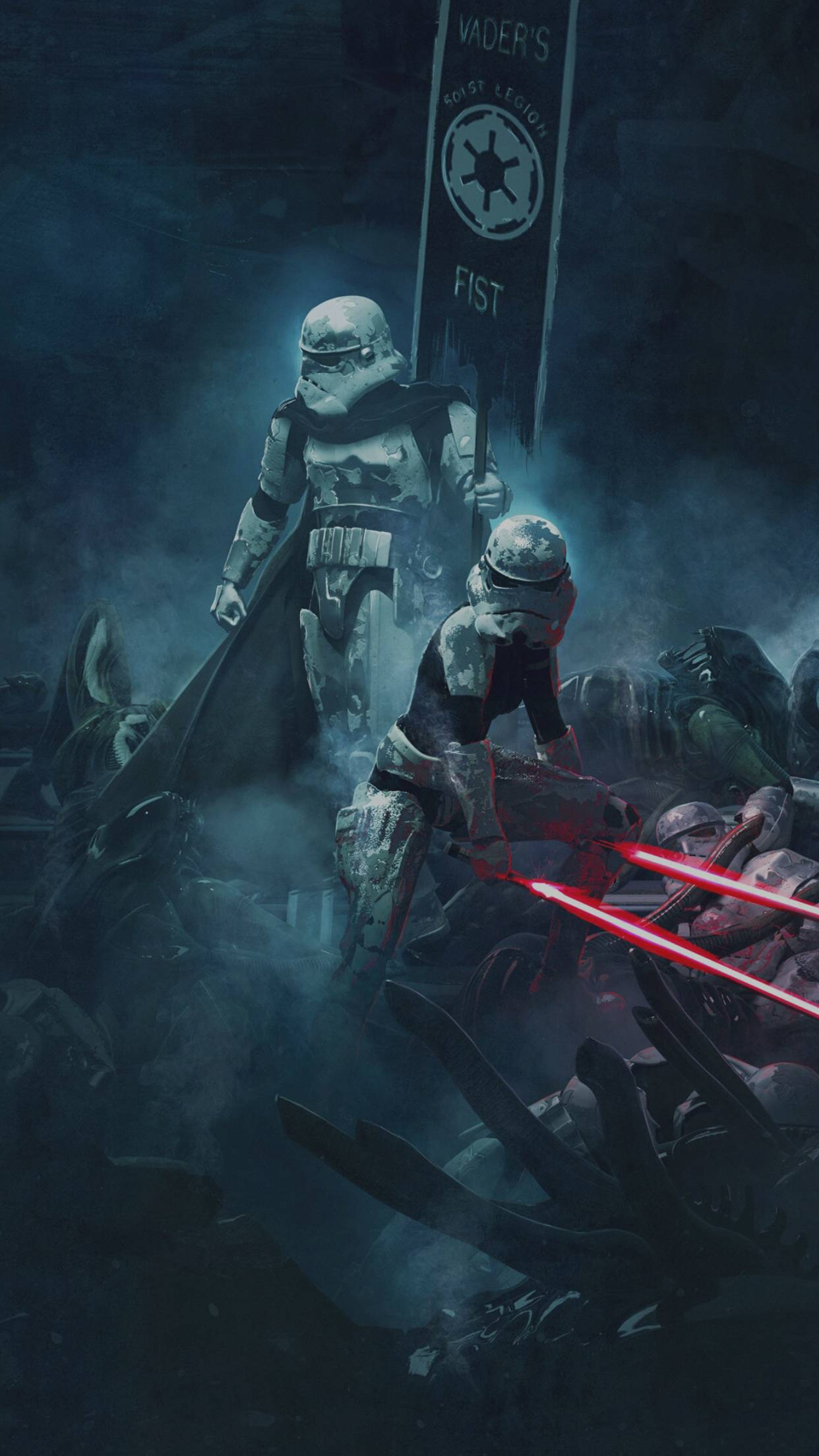 Free Star Wars Wallpaper Posted By Michelle Simpson