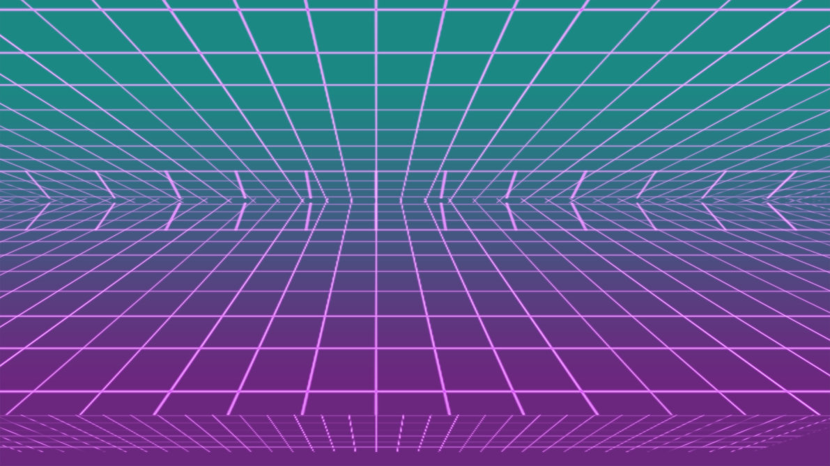 Free Vaporwave Background Posted By Sarah Sellers