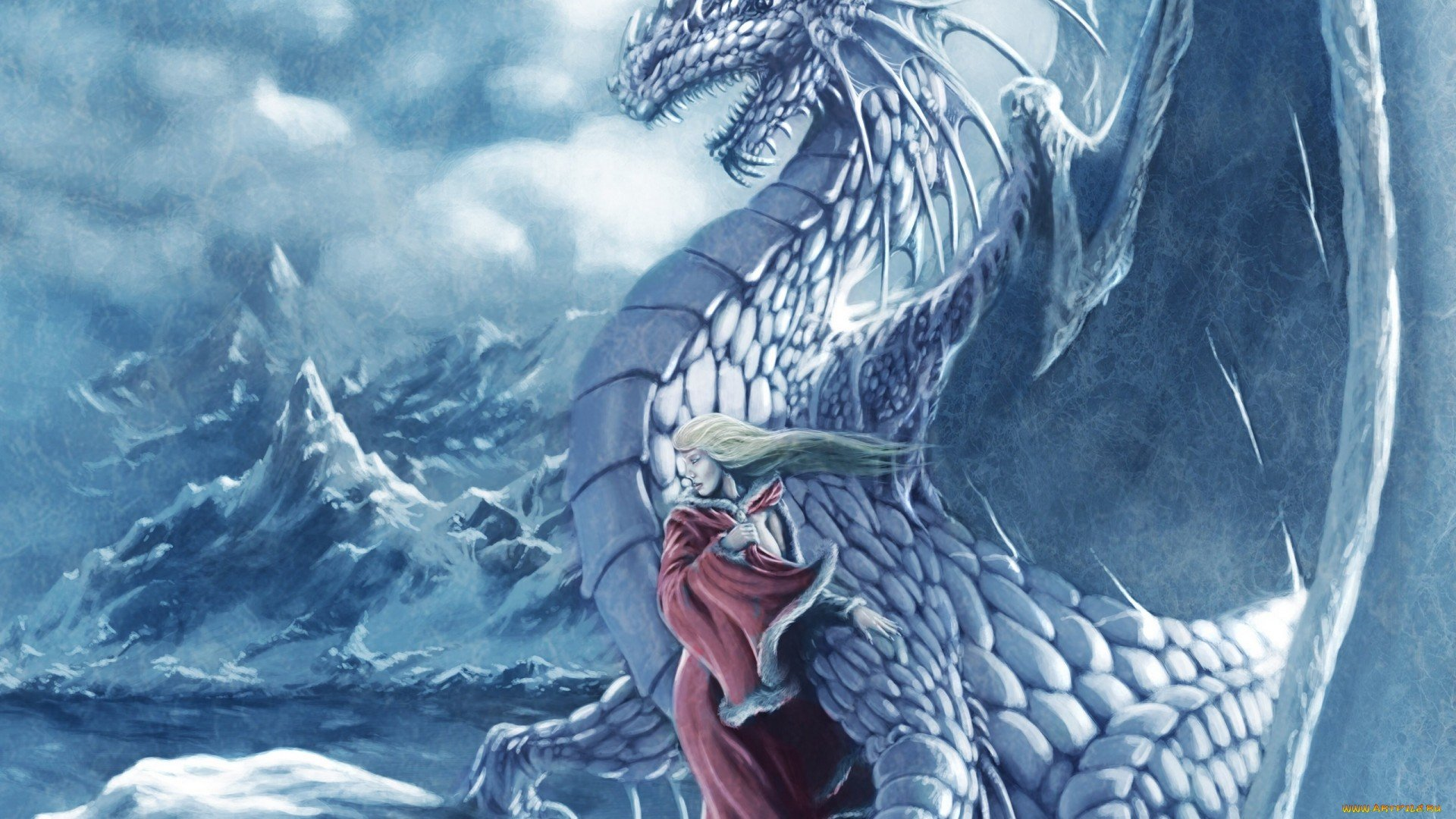 Free Wallpaper Dragons Posted By Ryan Cunningham