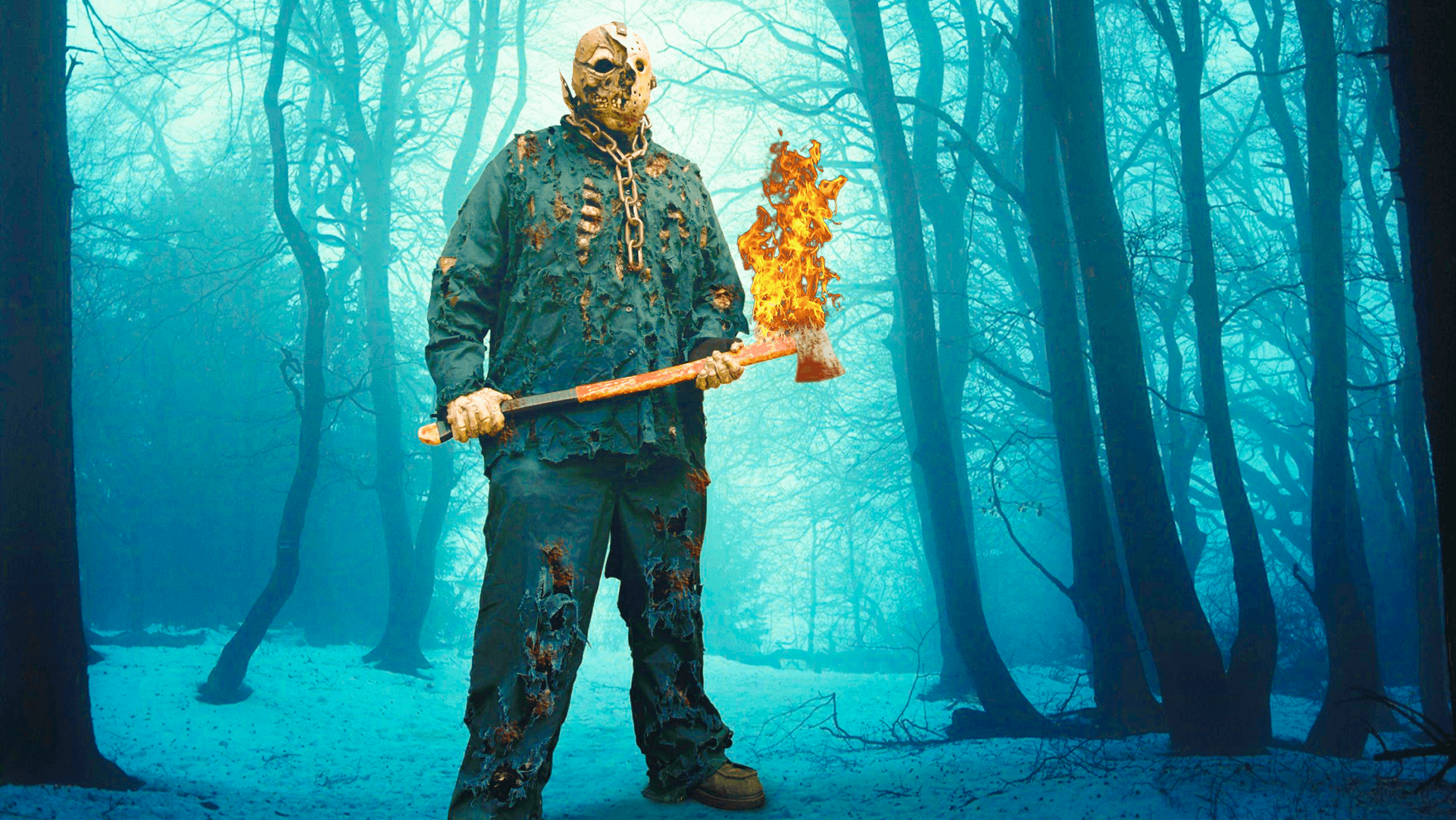 Friday The 13th 4k Posted By Zoey Simpson