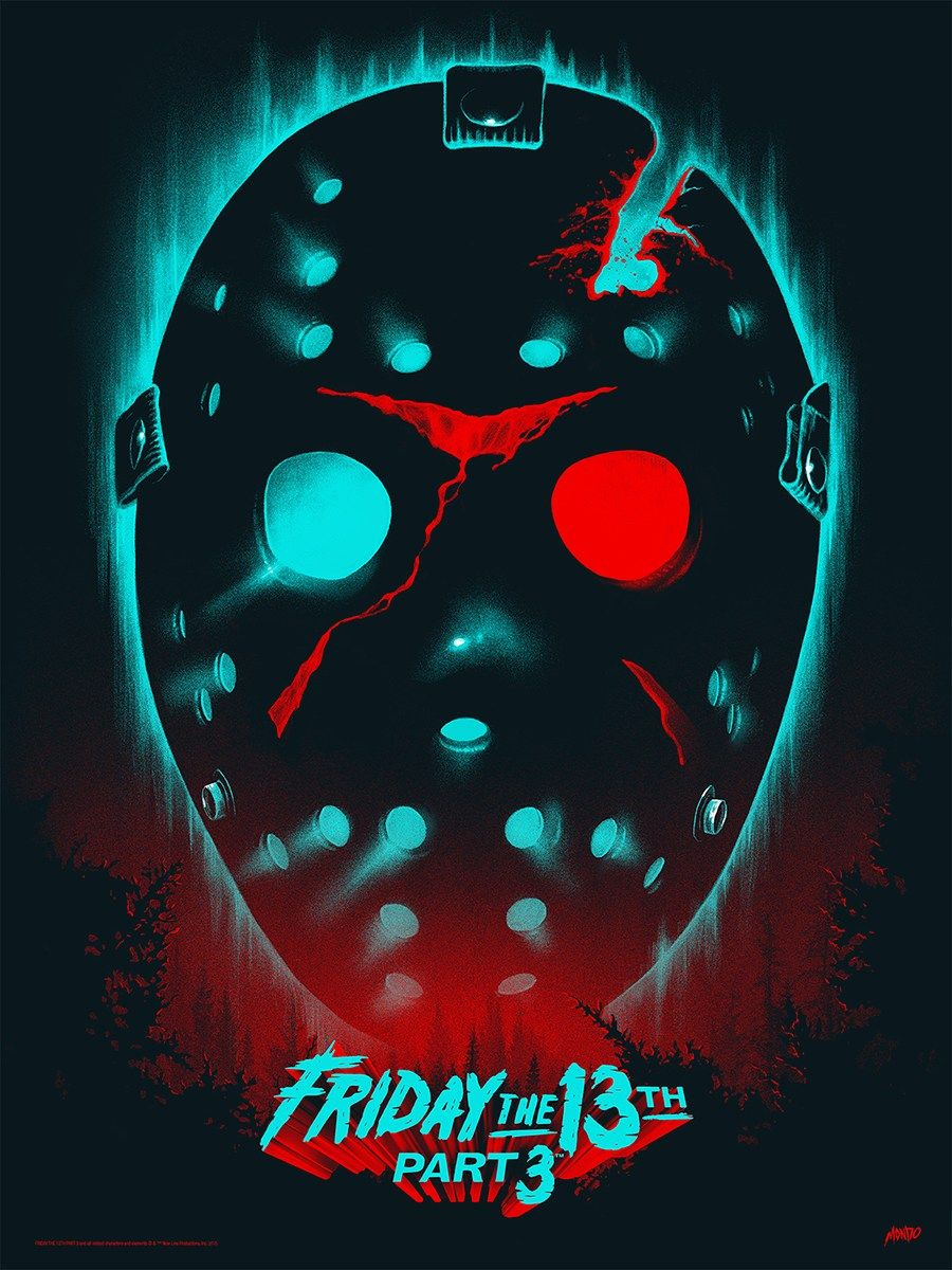 Friday The 13th Phone Wallpaper Posted By Ethan Johnson